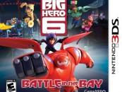 BIG HERO 6-EKIPA ZA 6 STIŽE U HRVATSKA KINA