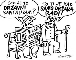 Karikature Dado Kovačević