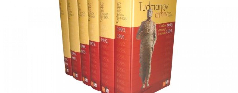 TUĐMANOVA KORESPODENCIJA OD 1990. do 1999.