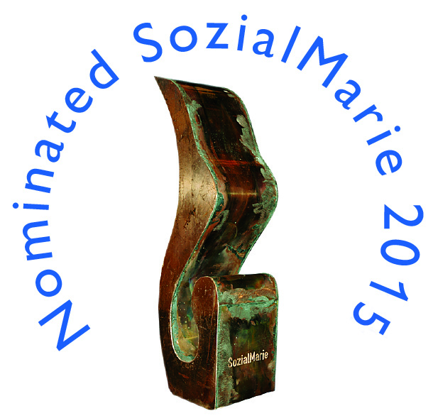 Button nominated 2013