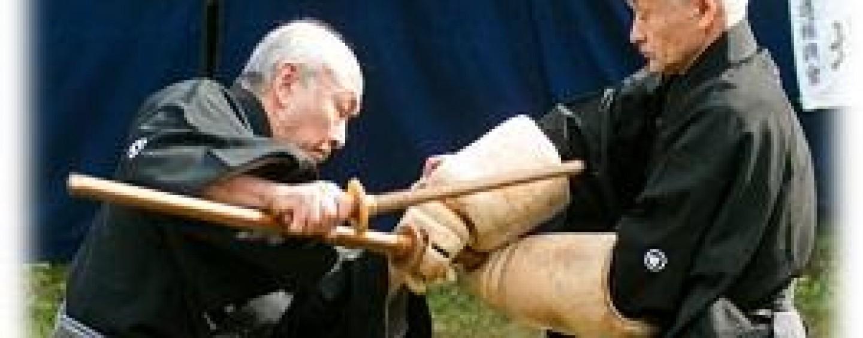 PREDAVANJE O TRADICIJSKIM JAPANSKLIM BORILAČKIM VJEŠTINAMA