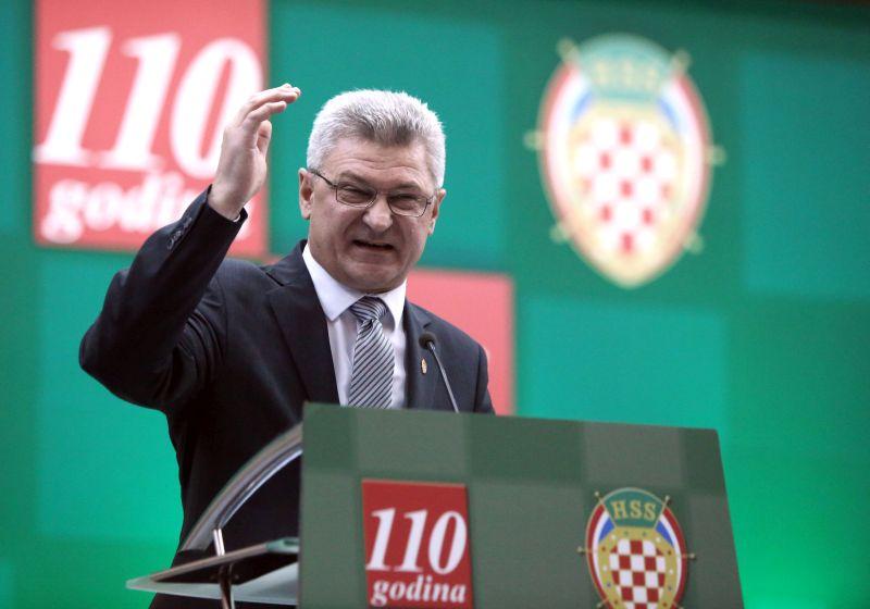 Glavna skupština Hrvatske seljaèke stranke