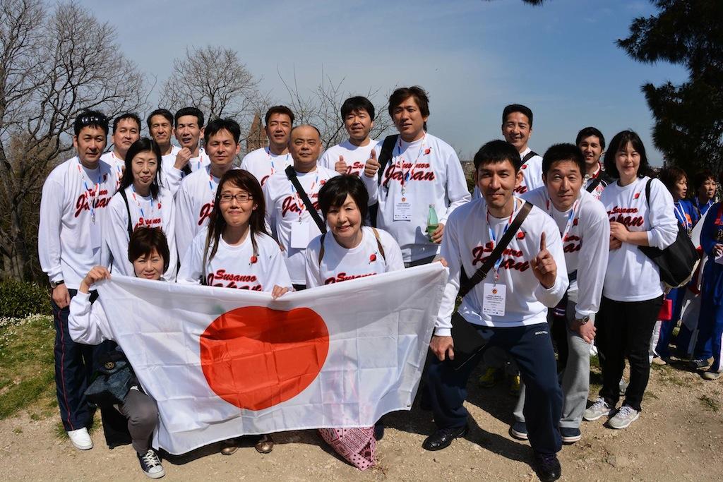 FIMBA Japan