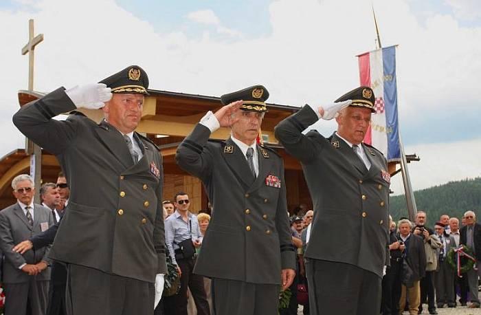 komemoracija u bleiburgu