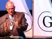 PREDSJEDNIK SVJETSKOG SAVEZA BAPTISTA KOD BANDIĆA