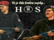 A-HSP OSUĐUJE OSUDU PRIPADNIKA HOS-a u BiH
