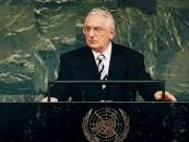 PREŠUĆEN DAN PRIMANJA HRVATSKE U UN