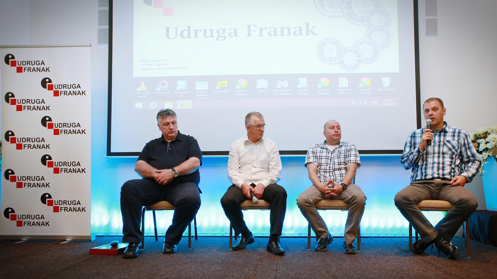 Udruga Franak Konferencija