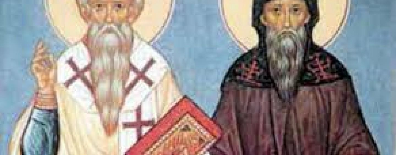 HRVATI SU IMALI BOGOSLUŽJE NA SVOM JEZIKU DVJESTO GODINA PRIJE ĆIRILA I METODA