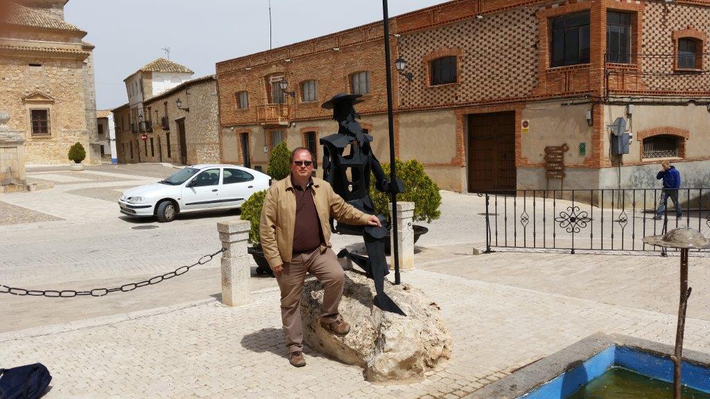 Šiško u Španjolčskoj