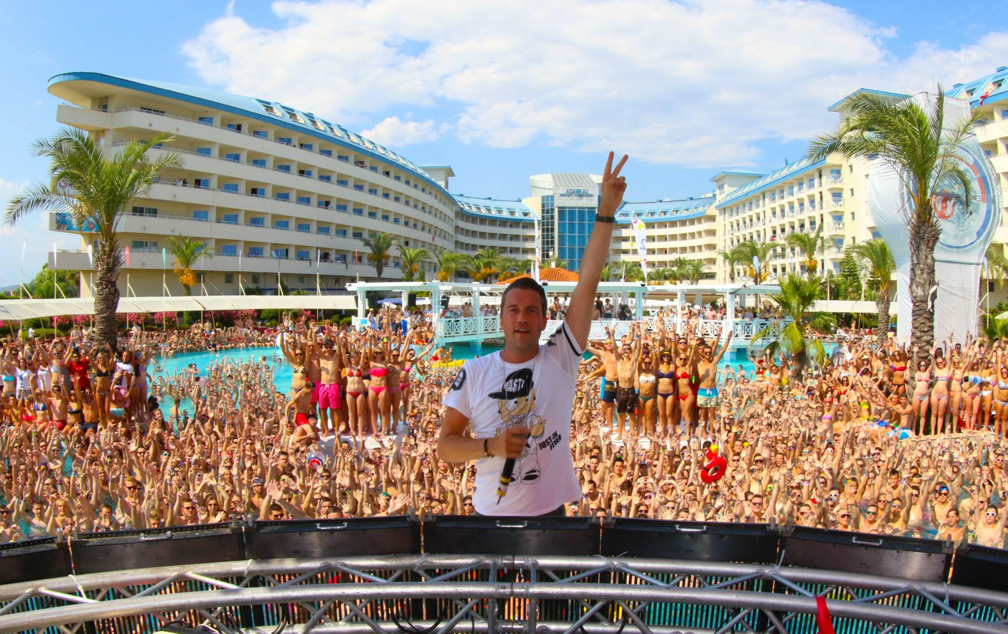 DJ Antoine 00
