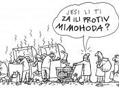 MIMOHODI