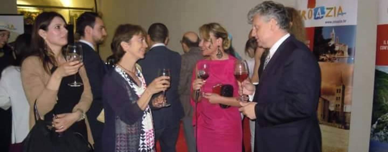 MINISTAR ŠIPUŠ POSJETIO EXPO U MILANU