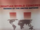 HRVATSKI SVJETSKI KONGRES U MATICI ISELJENIKA