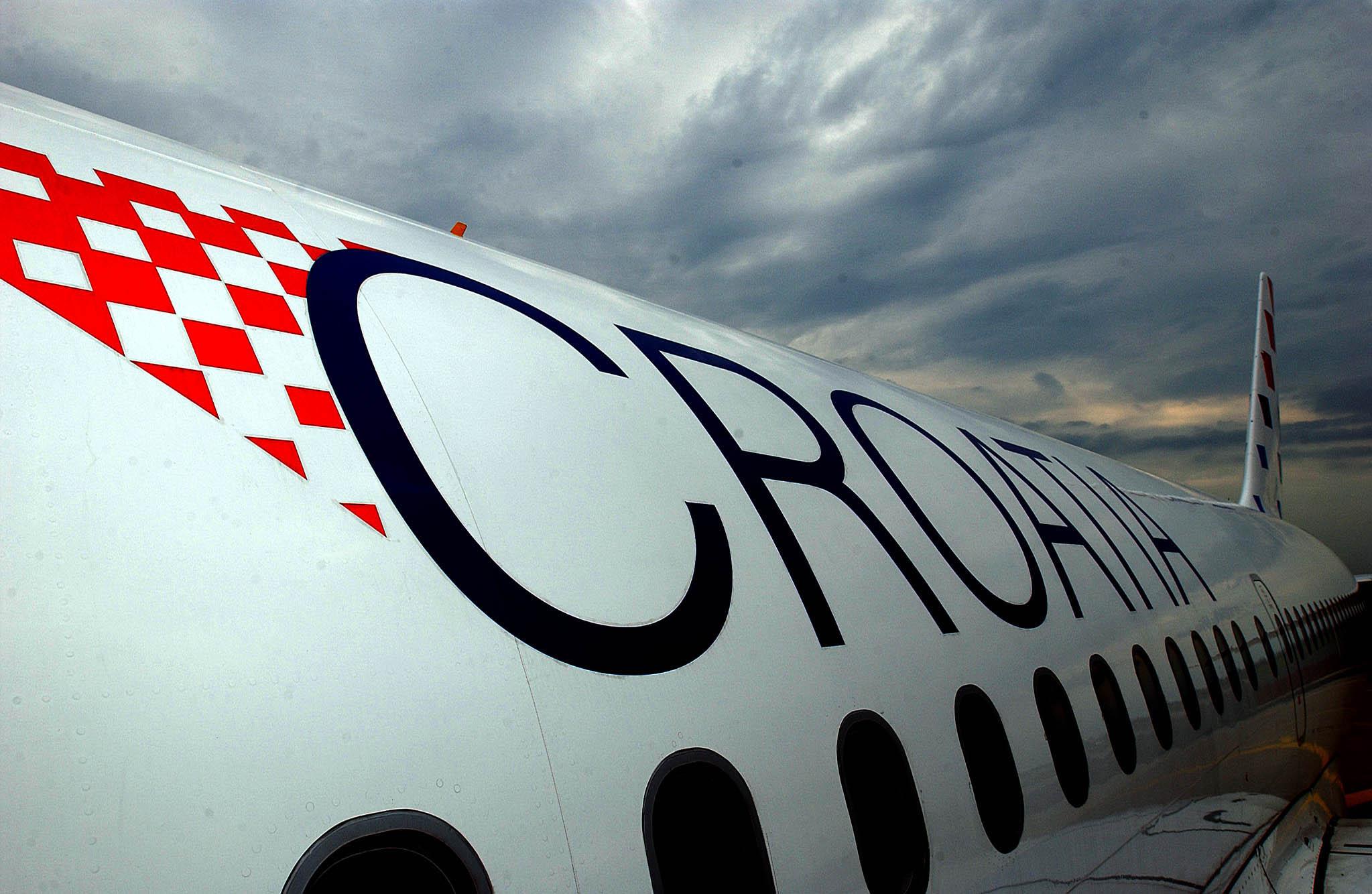 foto Nenad Rebersak-croatia airlines