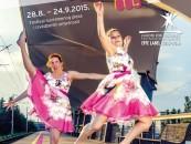 LJETNO IZDANJE KARLOVAC DANCE FESTIVALA