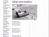 HSP: KAZNENA PRIJAVA PROTIV NOVOSTI MILORADA PUPOVCA