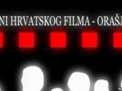 20. DANI HRVATSKOG FILMA U ORAŠJU