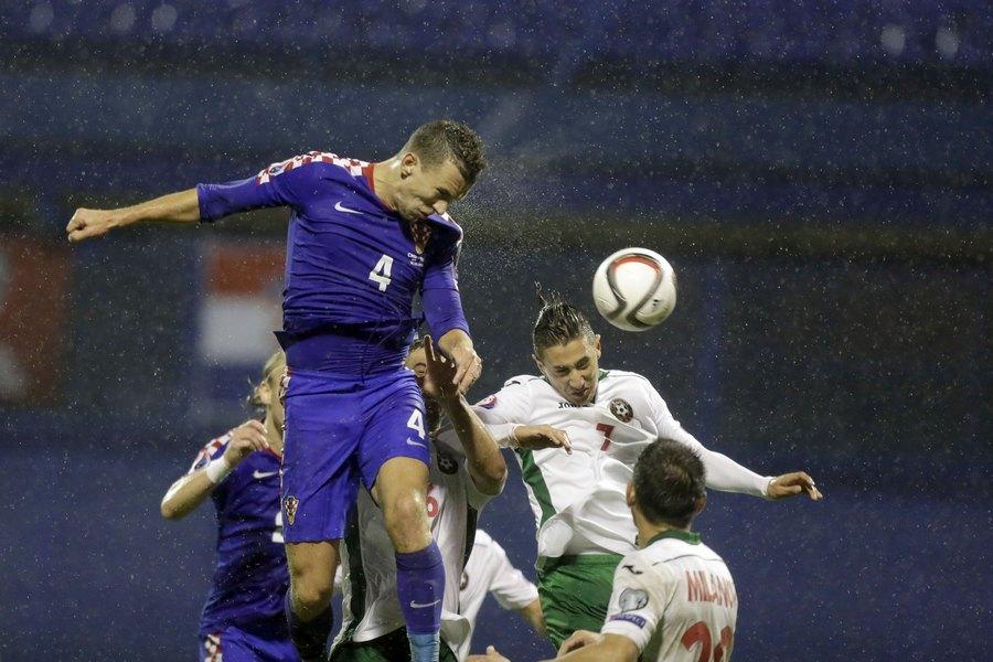 Euro 2016 kvalifikacije: Hrvatska - bugarska