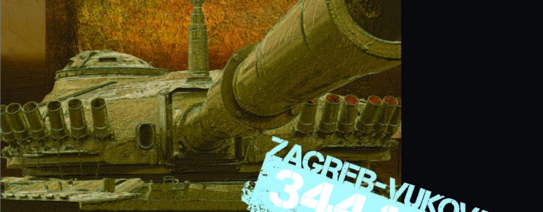 ULTRAMARATON ZAGREB-VUKOVAR