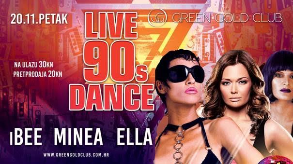 Plakat Cro dance