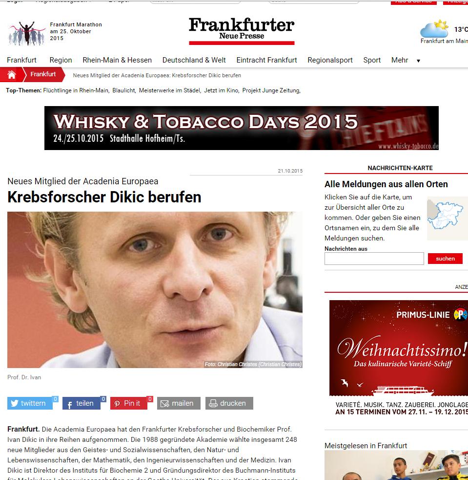 njemacki mediji ponosno pisu o ivanu Djikice