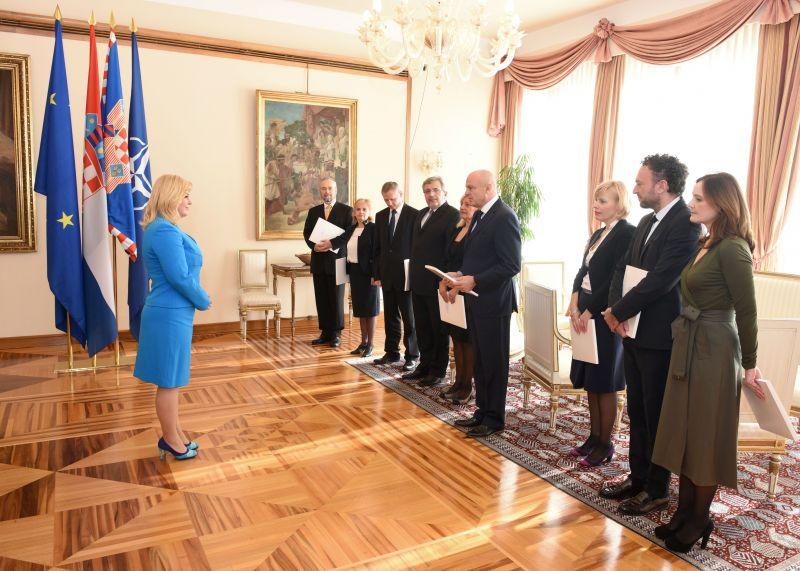 KGK & veleposlanici(1)