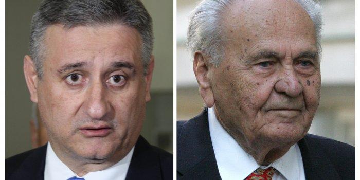 Karamarko vs. Manolić