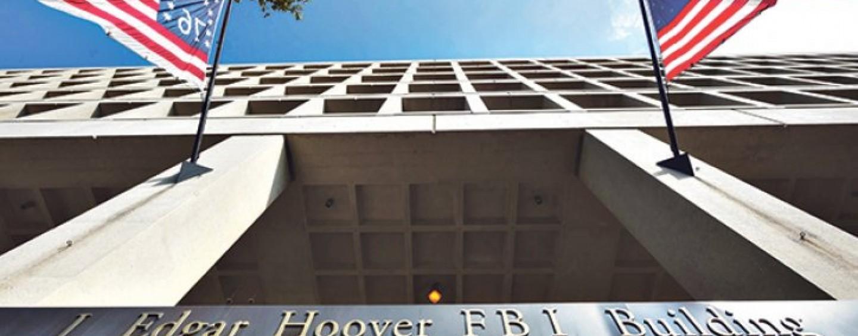 FBI ZATAŠKAVAO UDBINE ZLOČINE