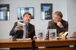 11.02.16 Predstavitev knjige Romana Leljaka z naslovom Špiclji Udbe_UC_1