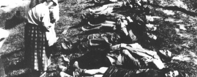 KRVAVA KOMUNISTIČKA VLAST IZA 1945. U SISAČKOM KRAJU