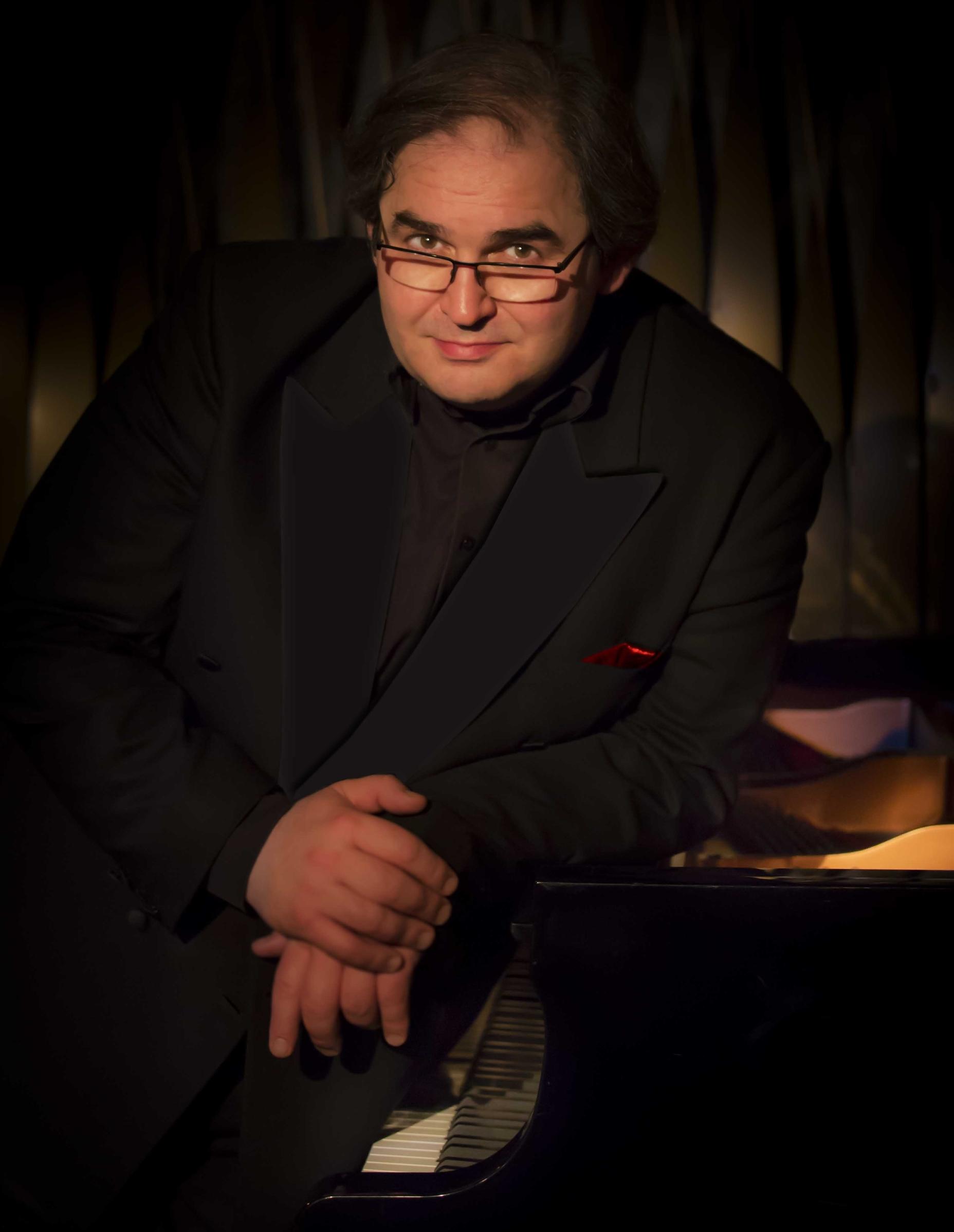 David-Gazarov