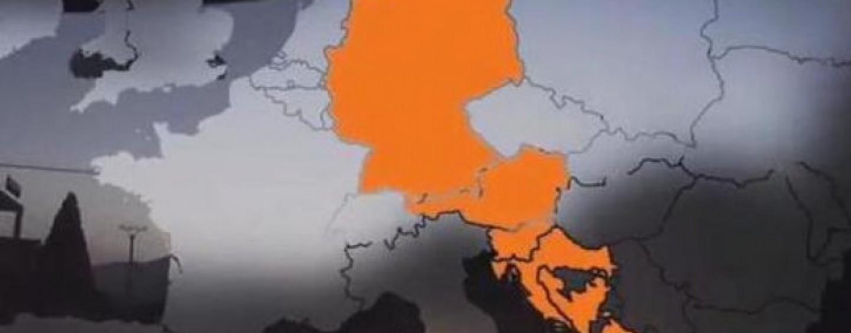 ZDF PODIJELIO BOSNU