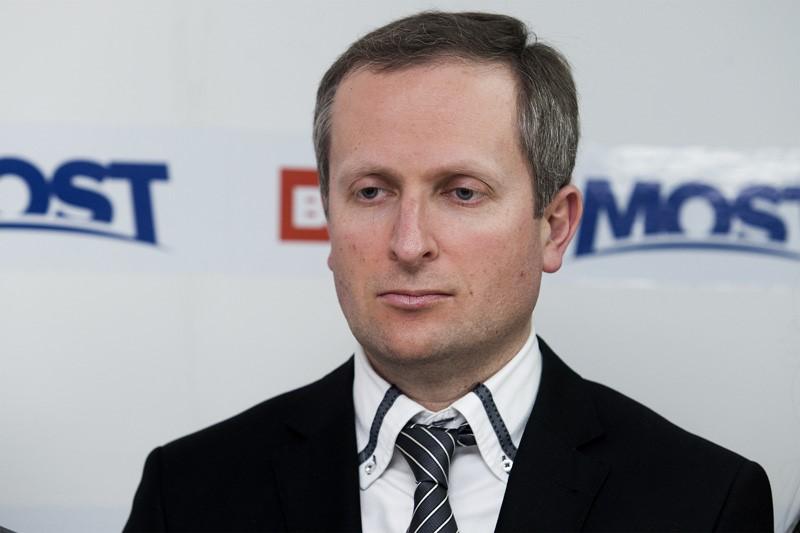 most_ministar a.sprlje
