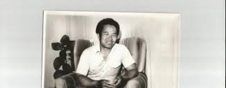 BRANITELJ INDONEŽANIN ZAINUL ABIDIN GAJO