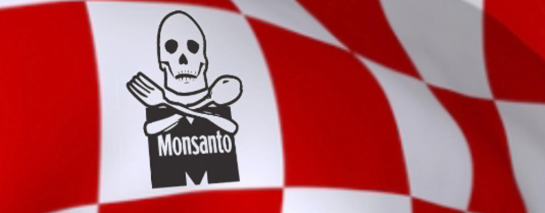 PREMIJER OREŠKOVIĆ HRVATSKOJ NAMEĆE MONSANTO GMO HRANU