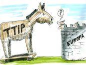 TTIP ĆE BITI OZAKONJENI AMERIČKI IMPERIJALIZAM