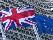 IZLASKOM BRITANIJE VEĆU ŠTETU ĆE IMATI EU