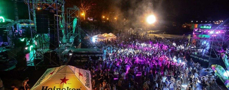 DESET TISUĆA POSJETITELJA NA SPLIT BEACH FESTIVALU