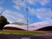 NOVI STADION U SESVETAMA