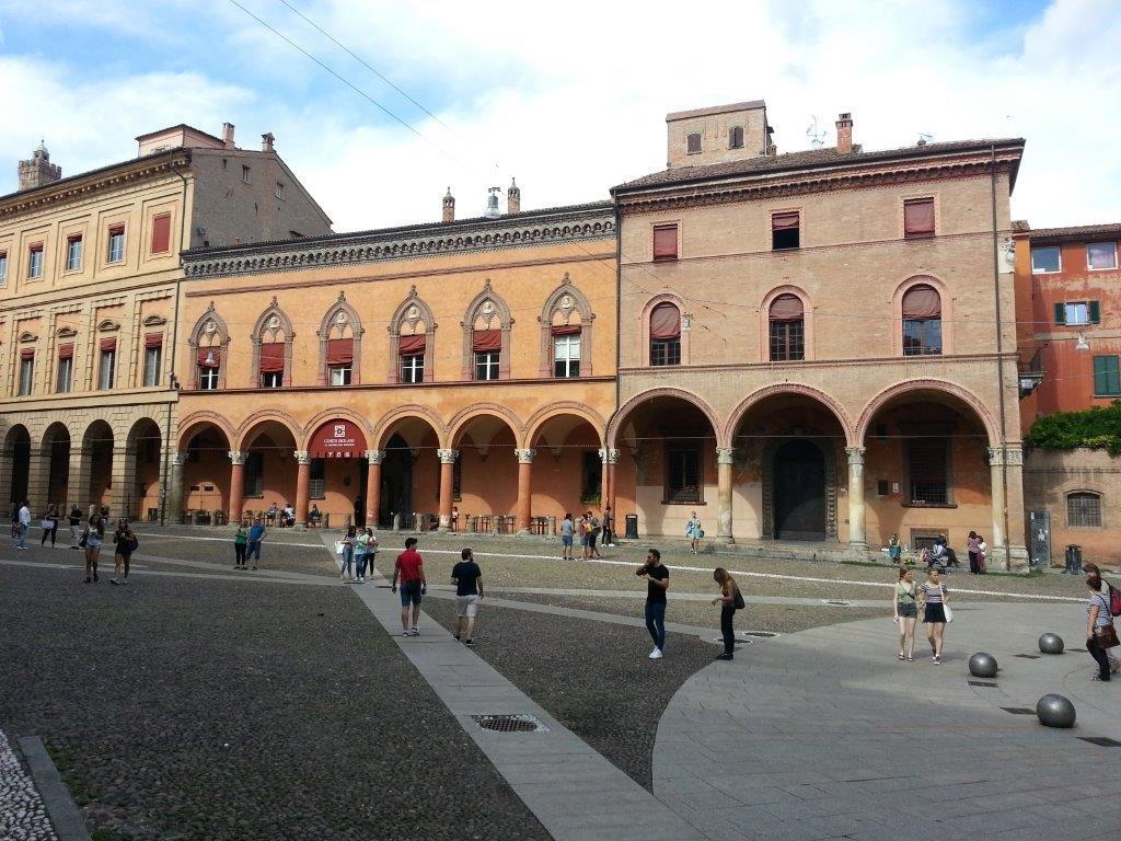 Palače u Bolonji