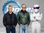TOP GEAR U CRNOJ GORI