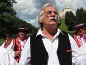 """DVOSTRUKI CD """"SVETA ZEMLJA HRVATSKA"""" IVICE PEPELKA"""