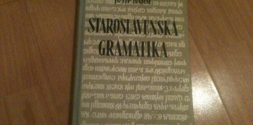 ILIRSKI JEZIK (LINGUA ILLYRICA)