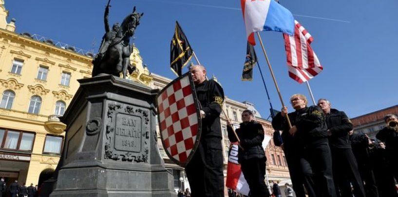 BANDIĆ OSUDIO POSTROJAVANJE PRIPADNIKA A-HSP-a