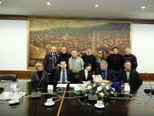BANDIĆ S DELEGACIJOM VLADE REPUBLIKE KOSOVO