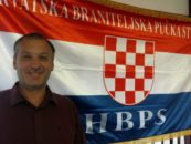 ŽELJKO DUJMOVIĆ KANDIDAT HBPS-a ZA GRADONAČELNIKA ZAGREBA