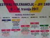 OTVOREN 11. FESTIVAL TOLERANCIJE