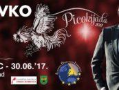 """ZDRAVKO ČOLIĆ NA """"EUROVISION ON TOP"""""""
