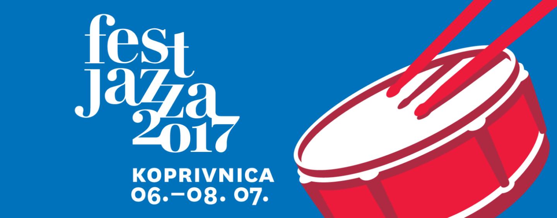 "DAVOR KRIŽIĆ OTVARA ""FEST JAZZ KOPRIVNICA"""